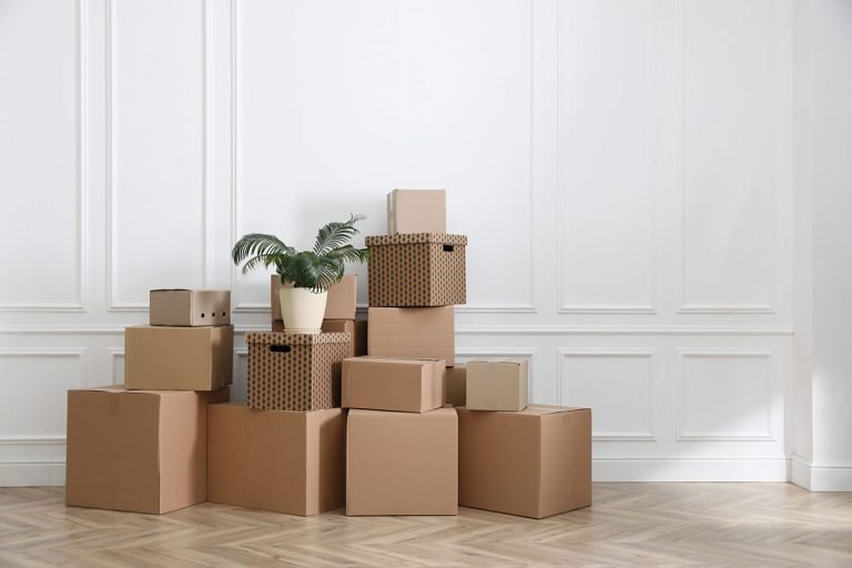 The Ultimate Moving Boxes Price Guide
